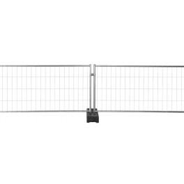 Mobilní plot EURO-1