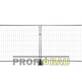 Mobilní plot EURO-2