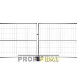 Mobilní plot EURO-3