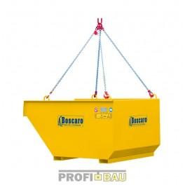 Pracovní kontejner - typ M